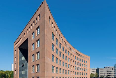 msc zen building